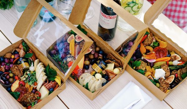 Gourmet Boxes