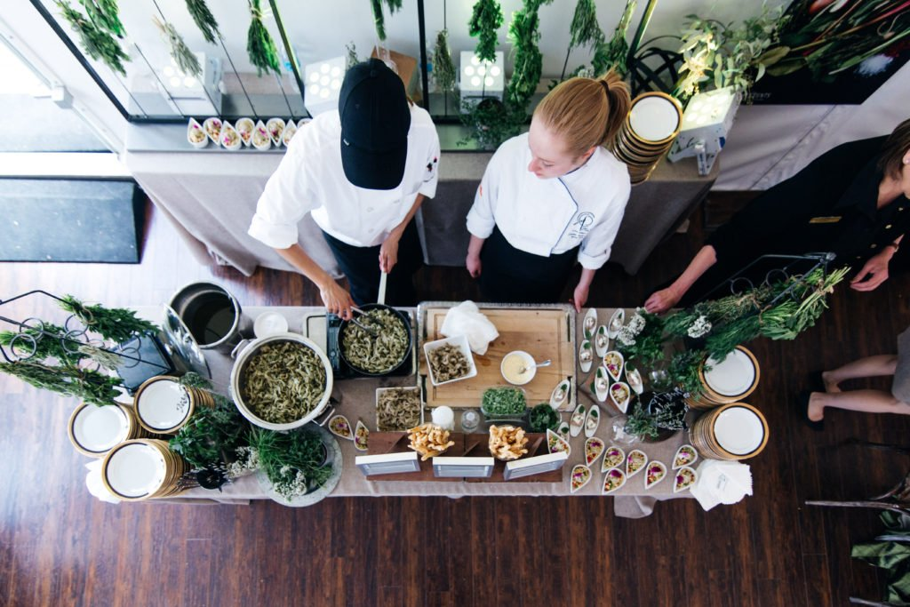 Great Events Catering Nominated for Best Catered Event