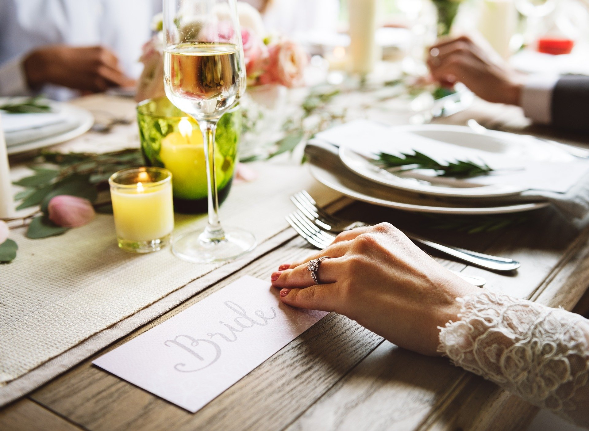 Join us for a Wedding Catering Tasting & Pop-up Market